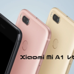 【Android One】Xiaomi Mi A1レビュー 香港から取り寄せてみた