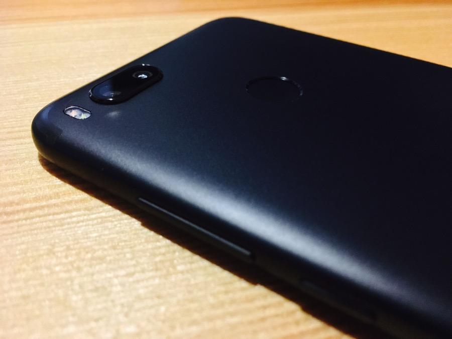 Xiaomi Mi A1 Review3